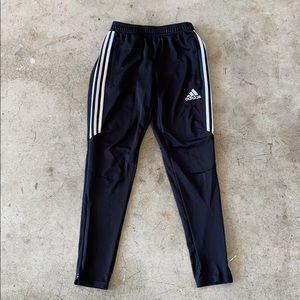 Men's Adidas Pants Climacool Zippered Leg